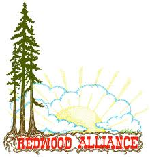 Redwood Alliance LOGO 2